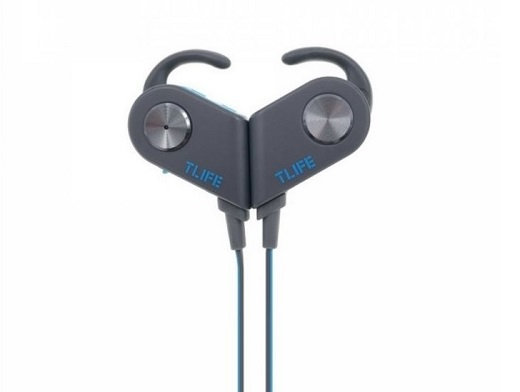 Intra-auriculaire Bluetooth TLIFE-V8-PRO