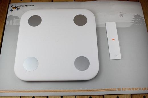 Xiaomi Mi Scale V2