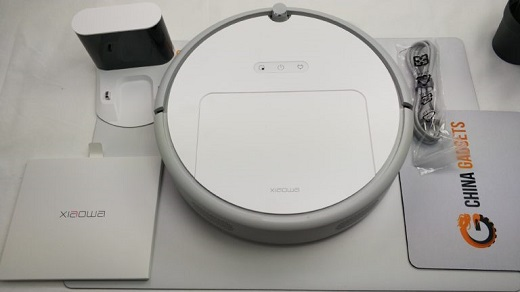 Spirateur robot Xiaowa